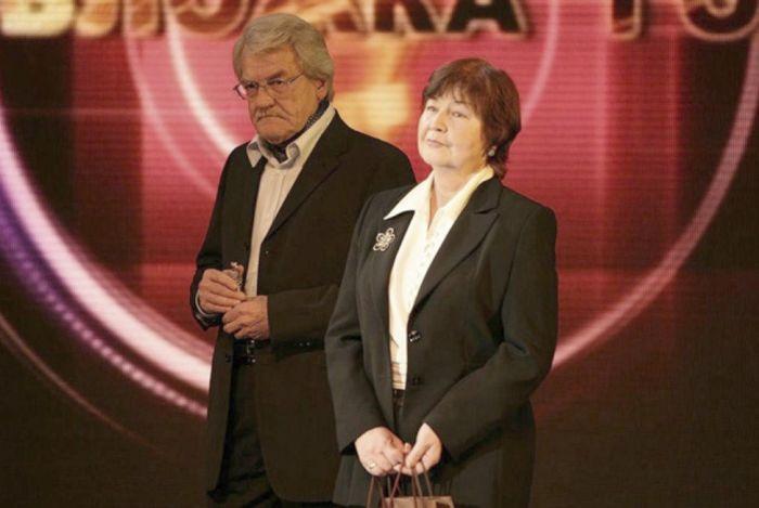 Леонид и Элеонора Кулагины. / Фото: www.24smi.org