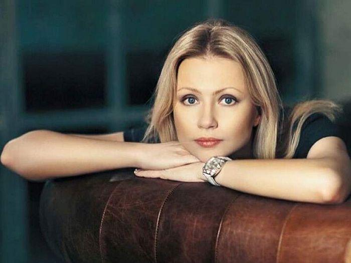 Мария Миронова. / Фото: www.dayonline.ru