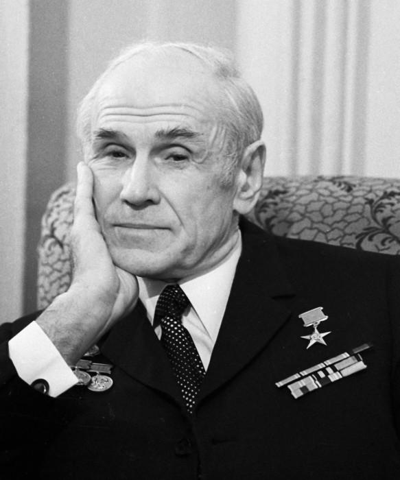 Борис Бабочкин. / Фото: www.gazeta.ru