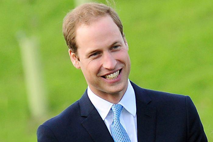 Принц Уильям. / Фото: www.natali.ua