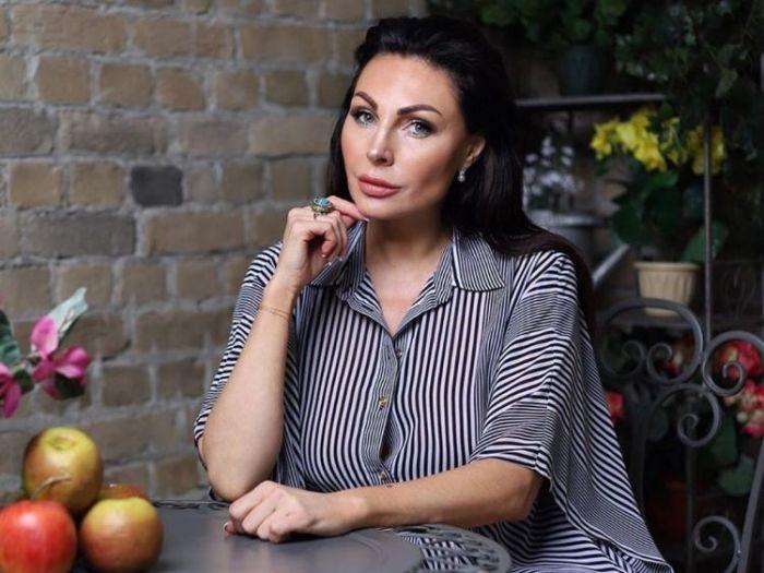 Наталья Бочкарёва. / Фото: www.fakty.ua