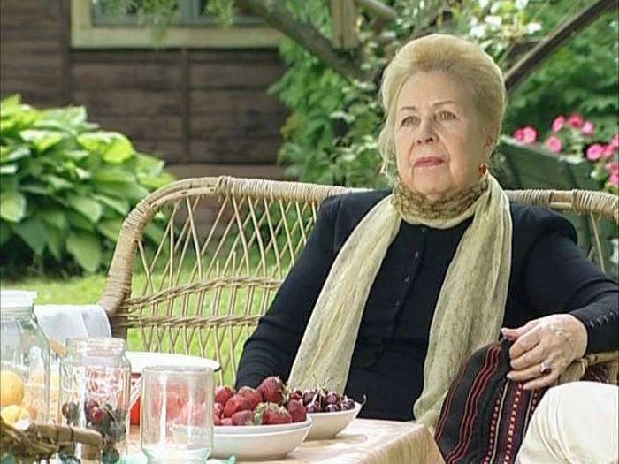Инна Макарова. / Фото: www.stihi.ru