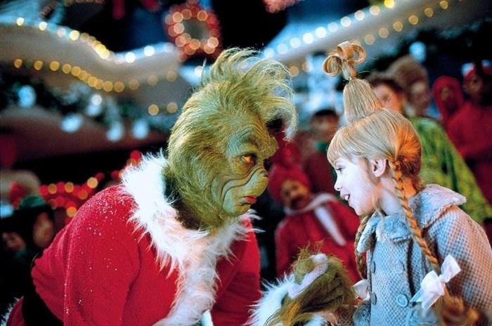 Кадр из фильма «Гринч – похититель Рождества». / Фото: www.my-hit.org