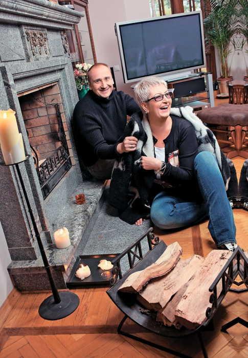 Татьяна и Евгений Устиновы. / Фото: www.sb.by