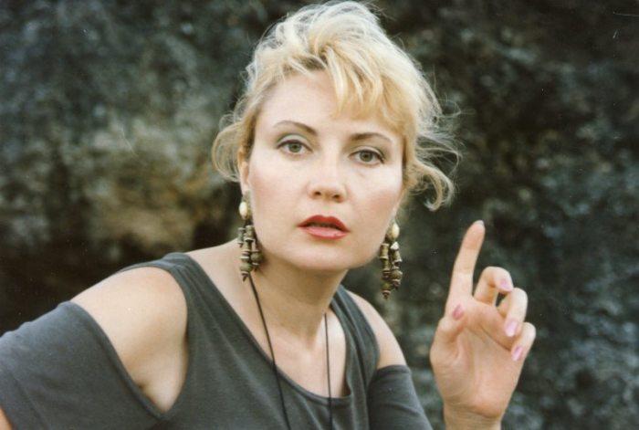 Лилия Макеева (Гейст). / Фото: www.liveinternet.ru