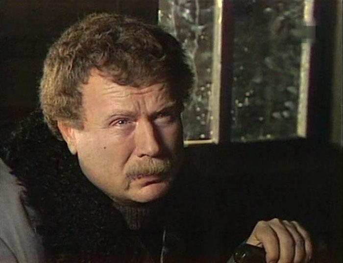 Юрий Смирнов, кадр из фильма «Ярость». / Фото: www.kino-teatr.ru