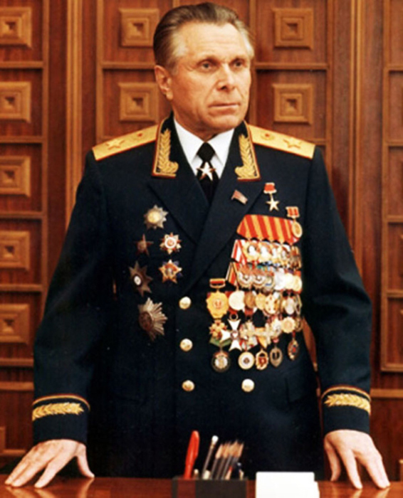 Николай Щёлоков. / Фото: www.24smi.org