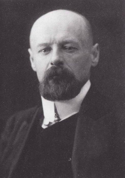 Владимир Пуришкевич. / Фото: www.istoriarusi.ru