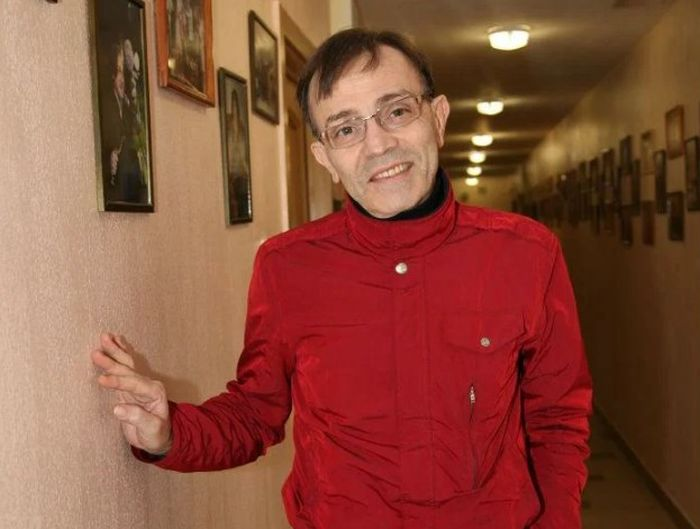 Андрей Харитонов. / Фото: www.yandex.net