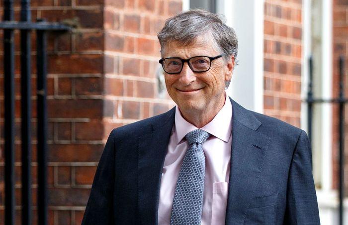 Билл Гейтс. / Фото: www.rbk.ru