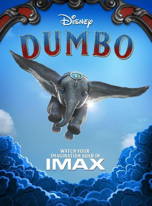 «Дамбо». / Фото: www.pinimg.com