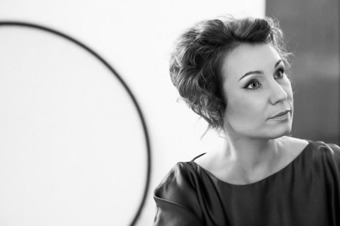 Ольга Тумайкина. / Фото: www.kinopoisk.ru