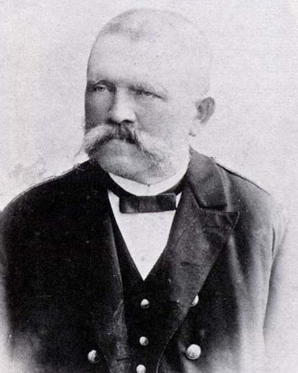 Алоис Гитлер. / Фото: www.wikimedia.org