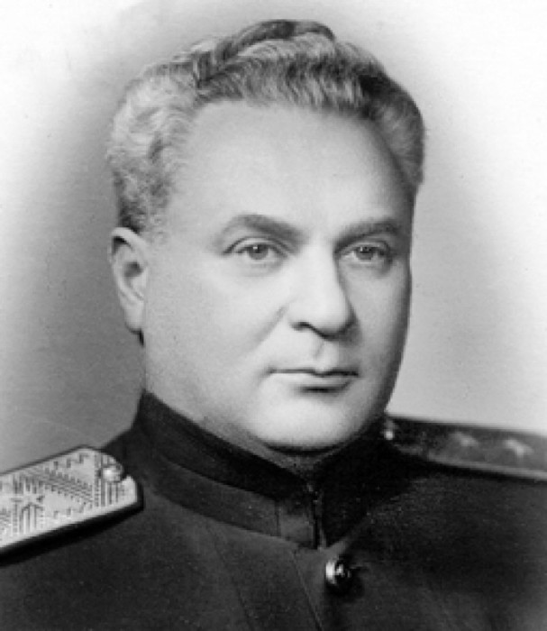 Лев Влодзимирский. / Фото: www.imageban.ru