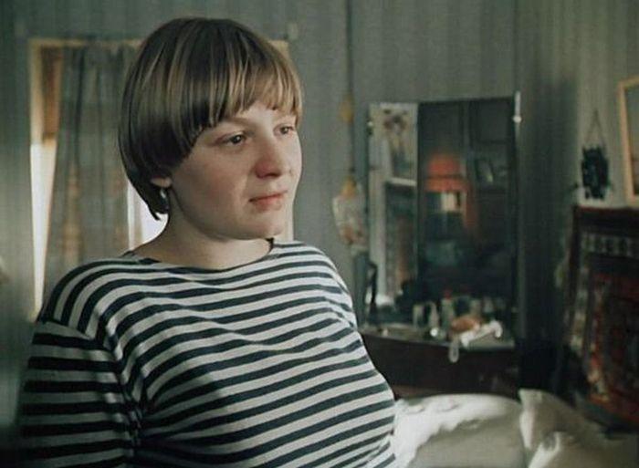 Екатерина Дурова, кадр из фильма «Фантазии Фарятьева». / Фото: www.kino-teatr.ru