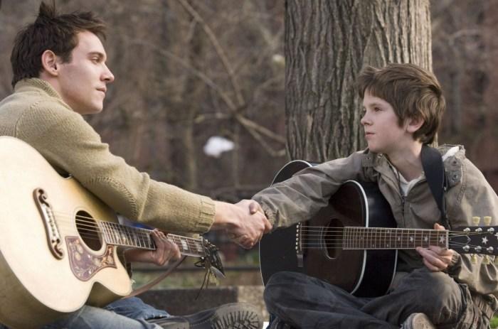 Кадр из фильма «Август Раш», 2007 год. / Фото: www.fanparty.ru