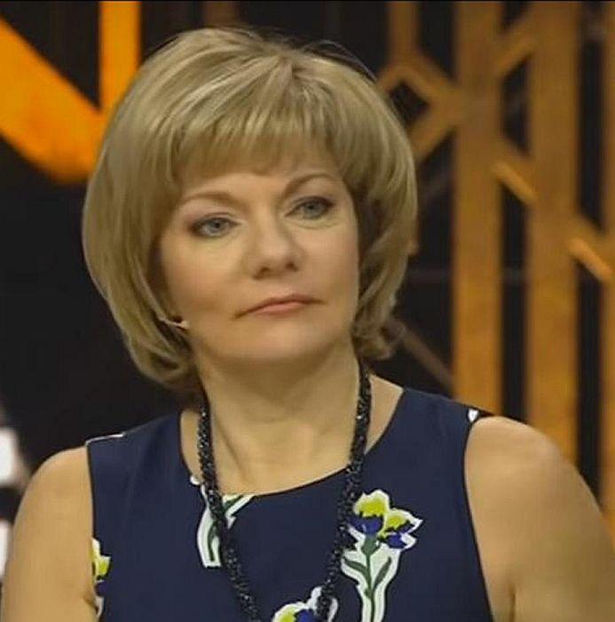 Наталия Гусева. / Фото: www.smeh.club