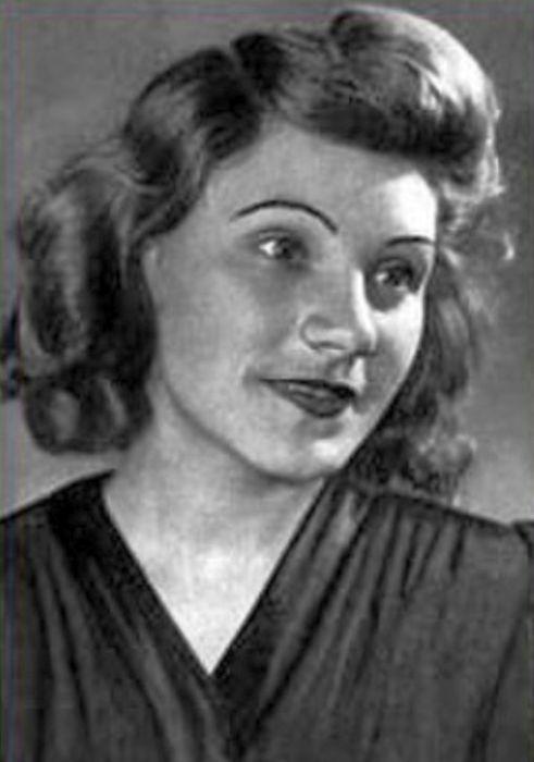 Нонна Копержинская. / Фото: www.wikimedia.org
