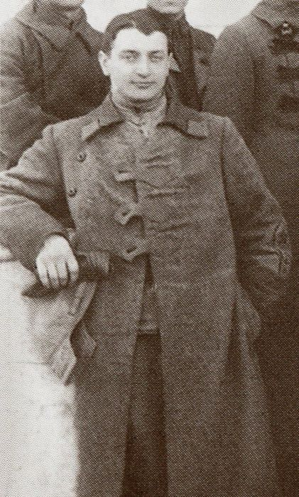 Михаил Тухачевский. / Фото: www.deduhova.ru