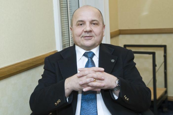Виктор Суворов. / Фото: www.spektr.by
