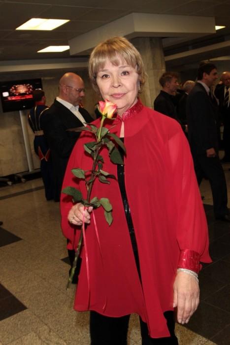 Тамара Сёмина. / Фото: www.woman.ru