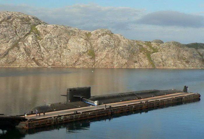 БС-136 «Оренбург». / Фото: www.anews.com