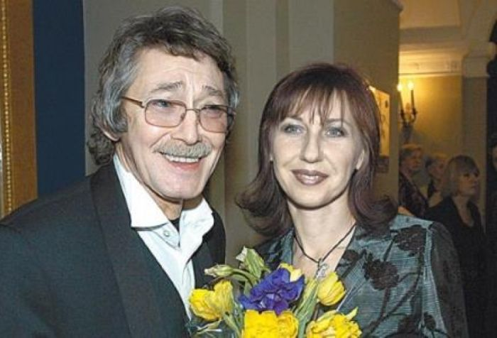 Игорь Старыгин и Екатерина Табашникова. / Фото: www.triboona.ru