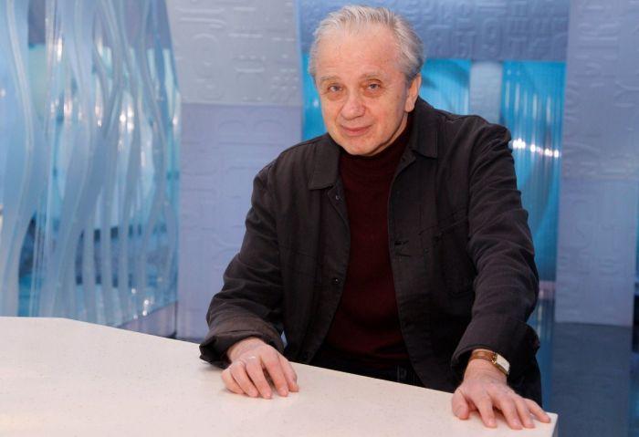 Евгений Стеблов. / Фото: www.twimg.com