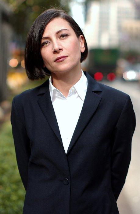 Донна Тартт. / Фото: www.chitai-gorod.ru