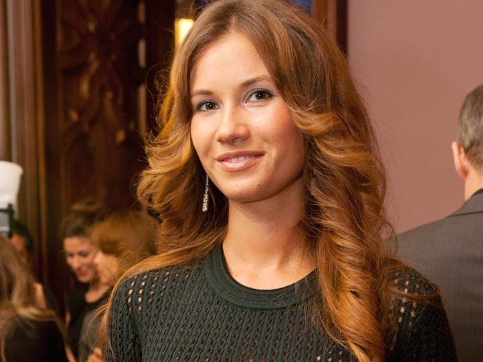Екатерина Винокурова. / Фото: www.passion.ru