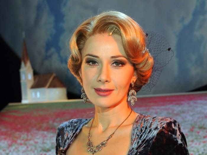 Ирина Линдт. / Фото: www.rustars.tv