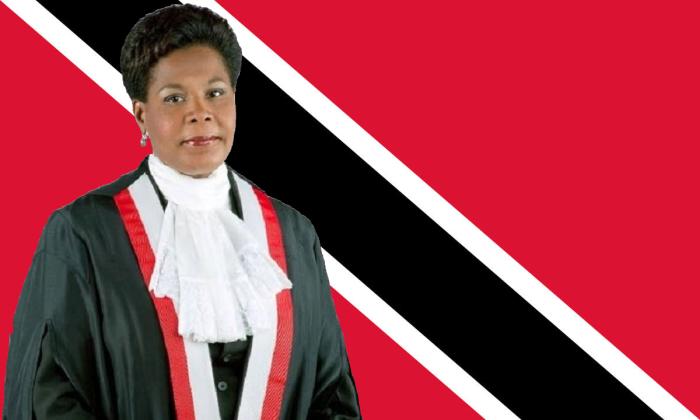 Пола-Мэй Уикс - президент Тринидад и Тобаго. / Фото: www.anaga.ru