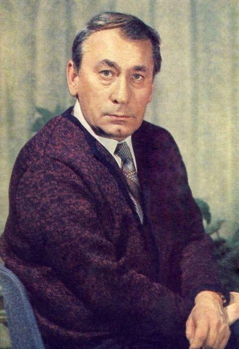 Владимир Самойлов. / Фото: www.twimg.com