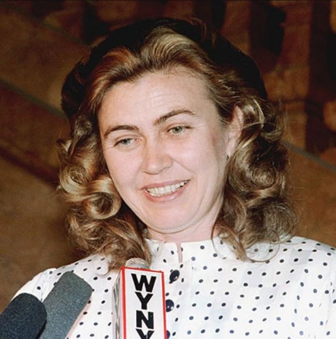 Барбара Пясецка. / Фото: www.ranker.com