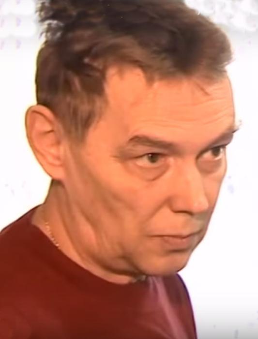 Отец Светланы Ходченковой. / Фото: www.ntv.ru