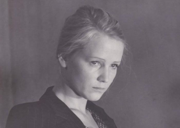 Наталья Егорова. / Фото: www.lenfilm.ru