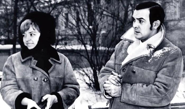 Муслим Магомаев и Мила Фиготина. / Фото: www.yandex.net