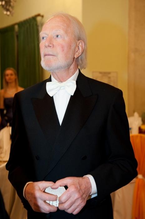 Альберт Филозов. / Фото: www.mtdata.ru