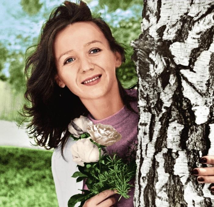 Наталья Попова. / Фото: www.kioskplus.ru
