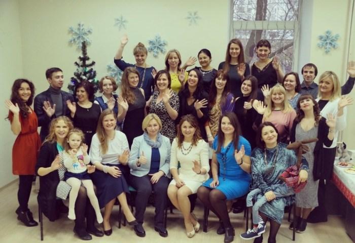 Школа английского языка Easy speak. / Фото: www.2gis.ru
