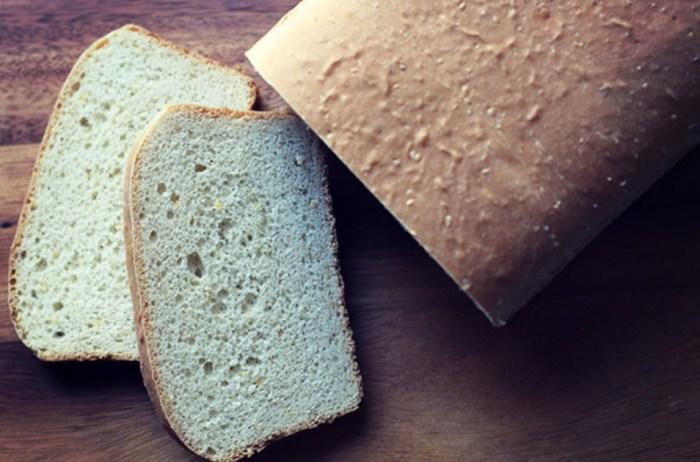 Salt-rising bread. / Фото: www.wikimedia.org