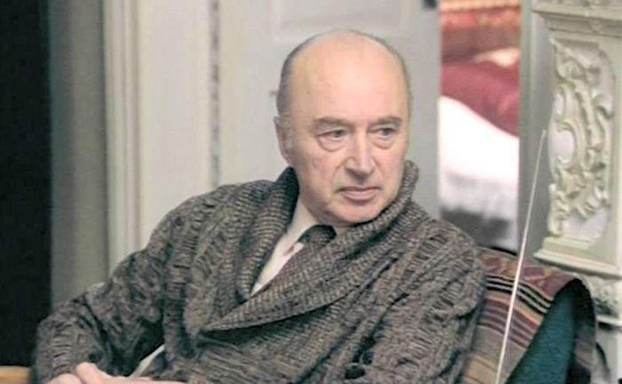 Николай Прокопович. / Фото: www.pust-govoriyat.ru