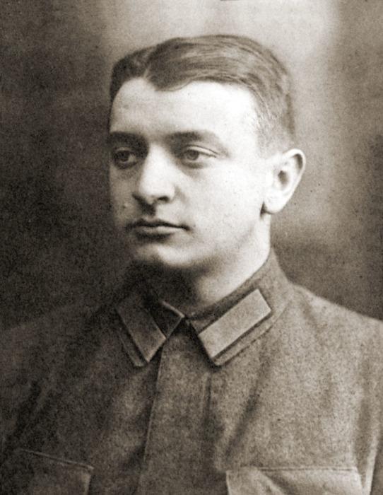 Михаил Тухачевский. / Фото: www.shkolazhizni.ru