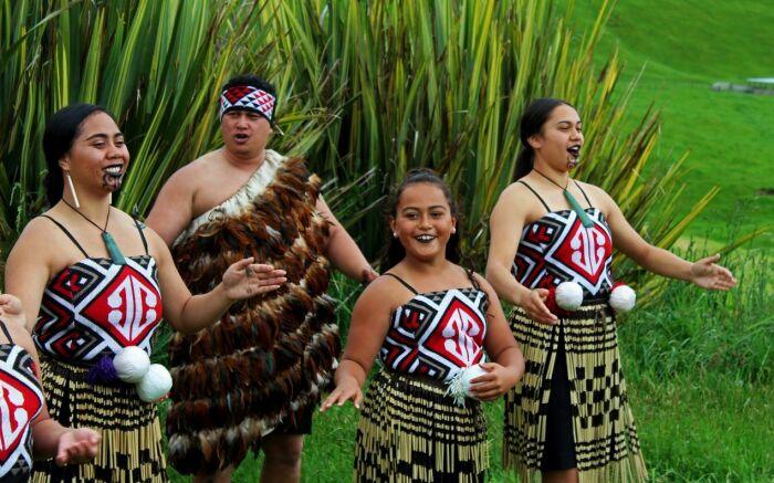 Каждый четвёртый житель Новой Зеландии страдает от лишнего веса. / Фото: www.turbina.ru