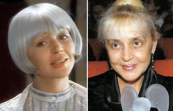 Драма мисс Бетти из фильма «Здравствуйте, я ваша тётя!»