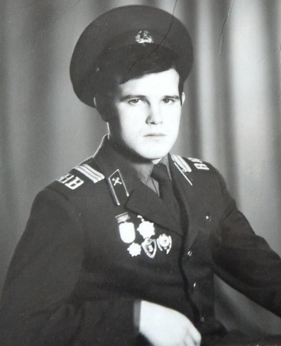 Василий Игнатенко. / Фото: www.ridna.ua