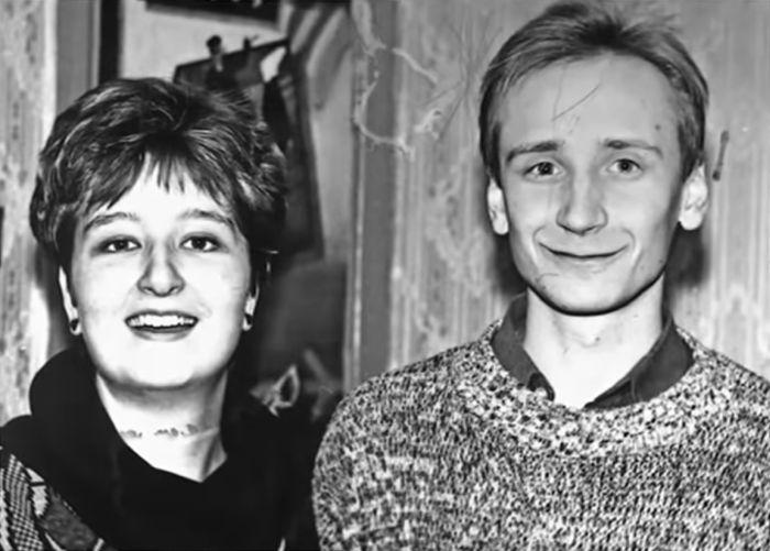 Татьяна Куралесина и Евгений Устинов. / Фото: www.pro-luboff.com