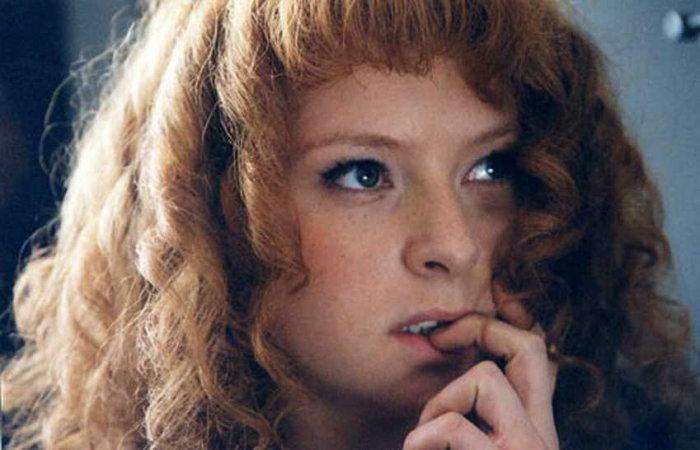 Амалия Мордвинова. / Фото: www.yandex.net