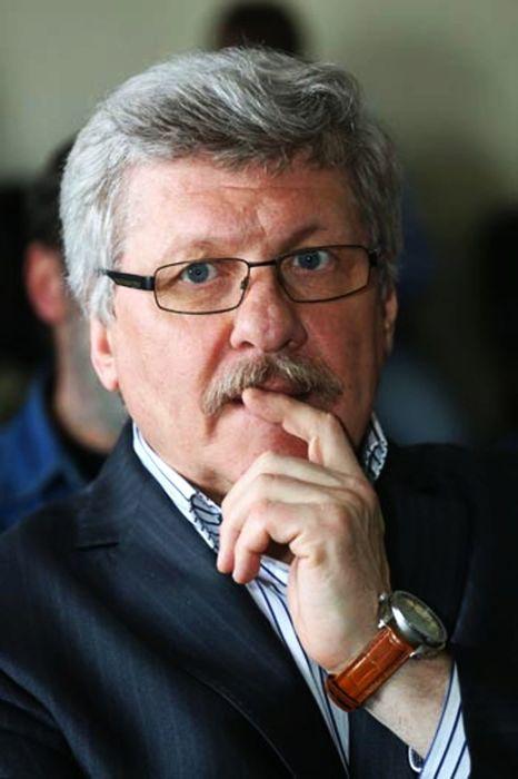 Сергей Паршин. / Фото: www.moviecasting.ru