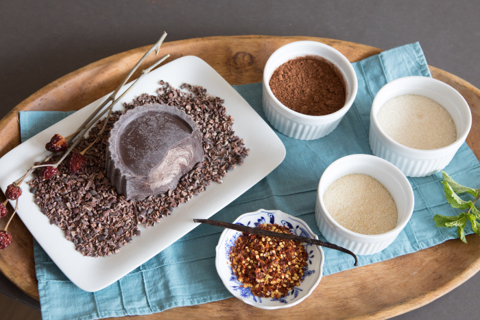 В состав горячего шоколада входили не совсем обычные для нас ингредиенты. / Фото: www.shakespeareandbeyond.folger.edu